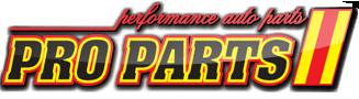 proparts logo